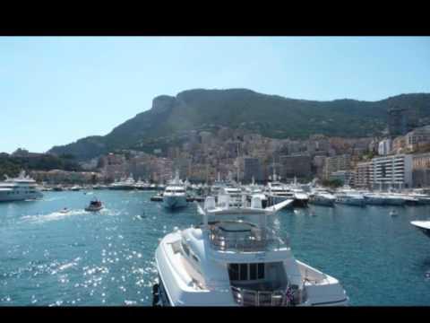 Max F. K. - Lonely Times In Monaco