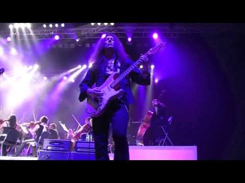 The search is over (live) - Rock Meets Classic 2012 feat. Jimi Jamison