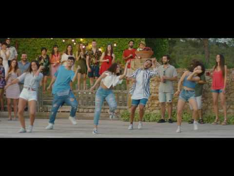 #Destápalo: Pringles Summer Hit by Juan Magan & Bouchra