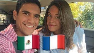 ¿Qué piensan los franceses de los mexicanos?