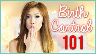 Birth Control 101 | ilikeweylie