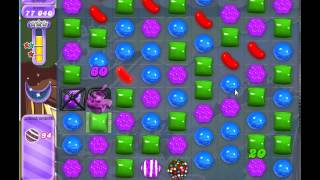 Candy Crush Saga Dreamworld Level 665 No Booster - Last Dreamworld Level