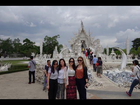Chiang Mai Day 3: Chiang Rai, Golden Triangle, & Long Neck Tour ❤ jesseatstheworld