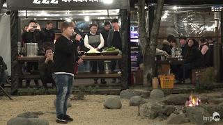 [LiveFanCam]허각_혼자, 한잔(Miss You)_제주게릴라콘서트_imp