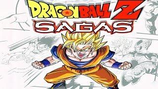 Dragon Ball Z: Sagas! (Até Zerar)