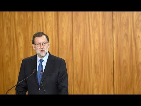 Rajoy testifica por el caso 'Gürtel'