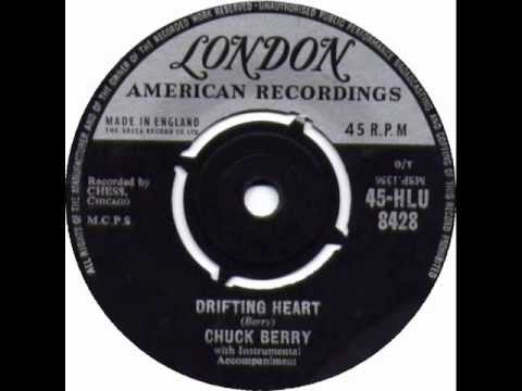 Drifting Heart-Chuck Berry
