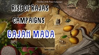 "Rise of Rajas Campaigns - ""The Oath to Unify Nusantara"" - Stafaband"
