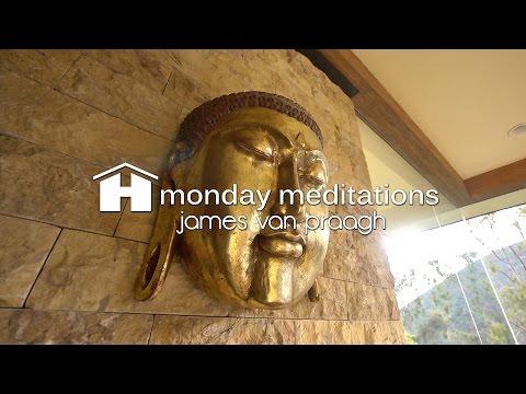 Golden Light Guided Meditation with James Van Praagh