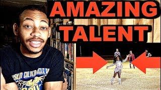 REACTING TO Bring it Jackson Baby vs Birmingham Dancing Dolls !!!