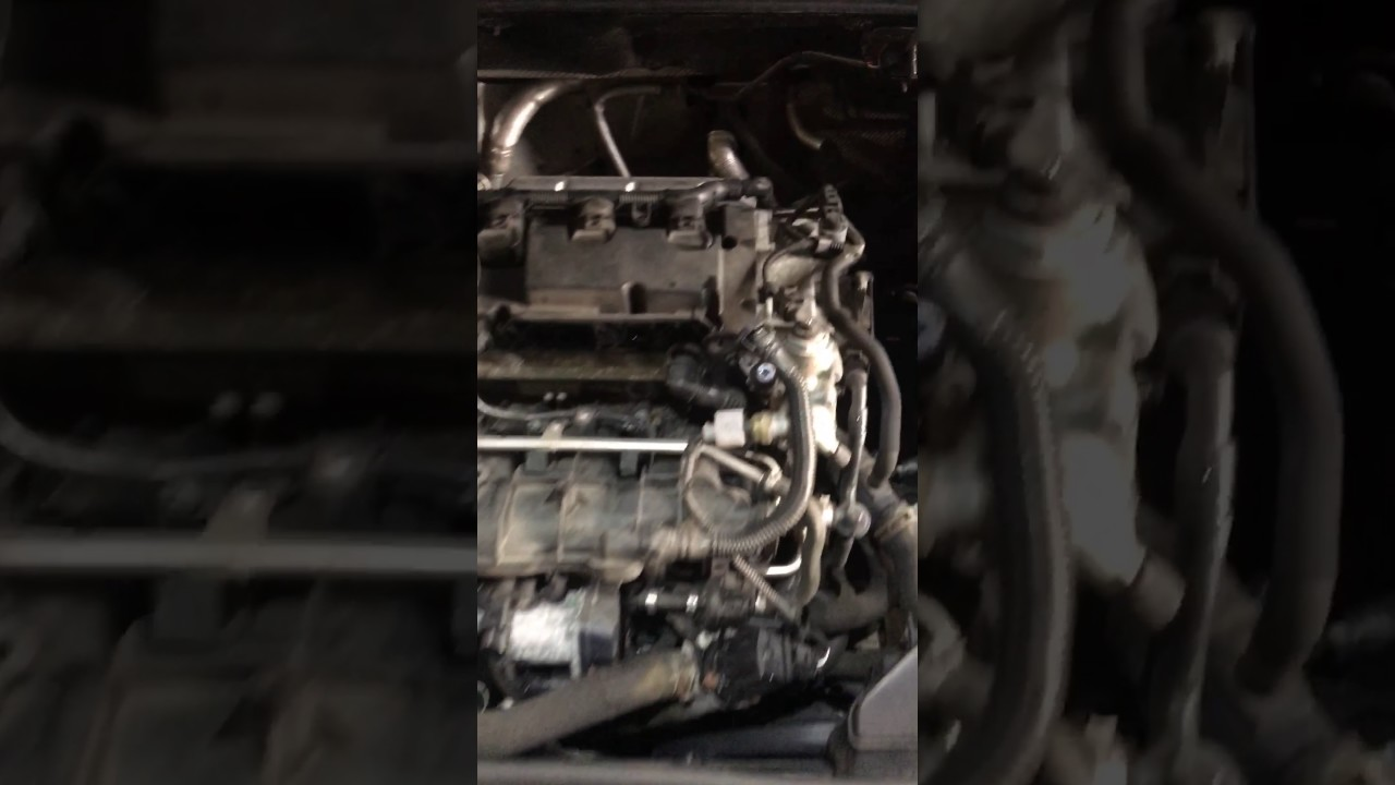Audi S3 2 0TFSi rough idle speed how to diagnose and fix