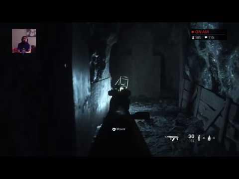 Käyttäjän Niilo22 PS4-live-lähetys Call Of Duty Moderm Warfare Osa 2