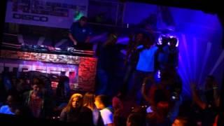 DJ Dominique @ Karancslapujtő | Street Disco - 2013.10.05.