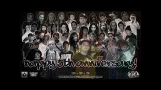 Repeat youtube video Mabigat man sa Mabigat - 8Rhymes Ft. Dakilang Azyano (Pasig RapStar)