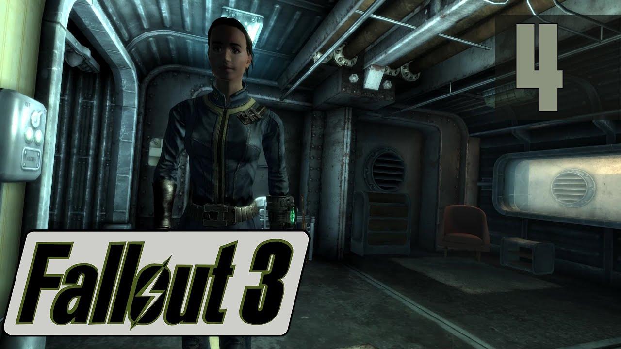 Escape! - Fallout 3 Wiki Guide - IGN