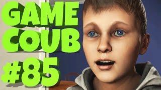 GAME CUBE #85   Баги, Приколы, Фейлы   d4l