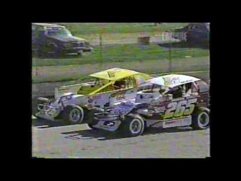 1998 Eastern States Carquest 200 Orange County Fair Speedway No Interviews