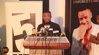 Tamko la ALIKIBA: Azungumza haya makubwa na kumtambulisha msanii wake mpya