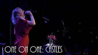 ONE ON ONE: Lissie - Castles 05/09/2019 City Winery New York