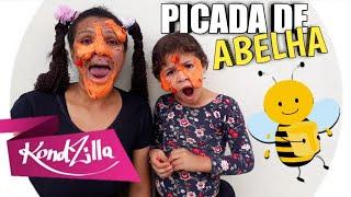 Baixar Anitta & Marília Mendonça - Some Que Ele Vem Atrás (PARODIA) ABELHA