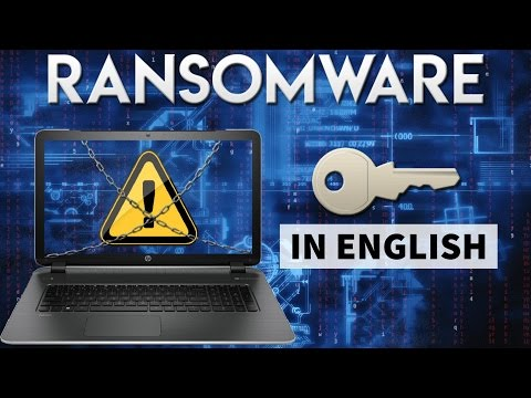 (English)Ransomware attack - Cyber Security - Burning issues for UPSC/IAS