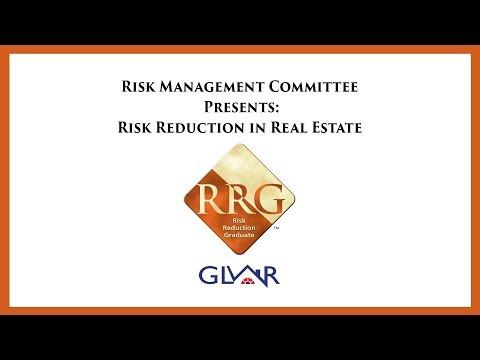 Risk Management Committee Presents:  Founder Lee K.  Barrett
