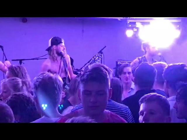 Circus Rens and the Meatballs - Jingo Santana Cover