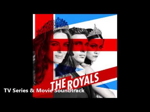 The Donnies - The Amys Bright Lines (Audio) [THE ROYALS - 4X03 - SOUNDTRACK]