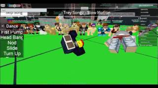 Sum dancing and Twerk Snake I ROBLOX - 17