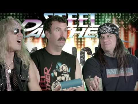 Steel Panther - Demolicious #11 (with Special Guest Matt Braunger)