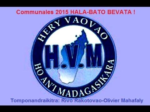 HALA-BATO HVM! Radio Viva 16 07 2015