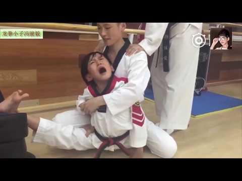 Miris!!! Ternyata Taekwondo Latihan Nya Keras!! Taekwondo Tidak Mudah..