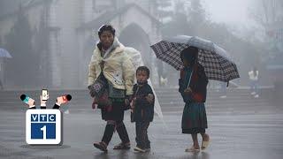 Không khí lạnh về, Bắc Bộ chuyển rét kèm mưa dông