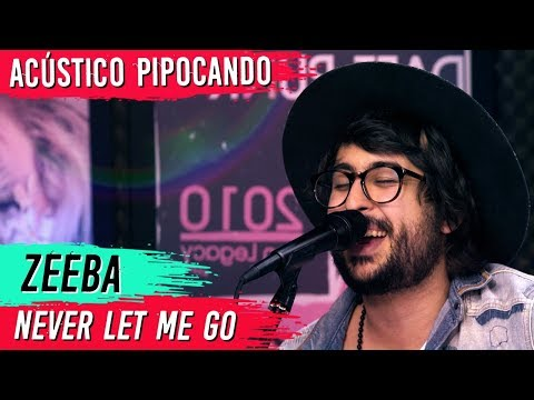 Never Let Me Go - Zeeba 🎤 🎵