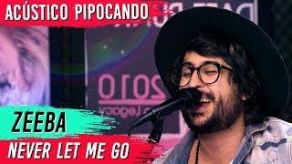 Baixar Never Let Me Go - ALOK / Zeeba | ELETRONICA AO VIVO 🎤 🎵 - PIPOCANDO MÚSICA