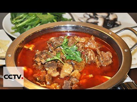 Où se trouve l'authentique roi des caprins du Nord du Guizhou