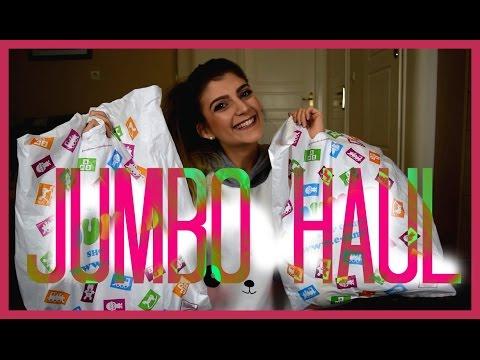 Jumbo Haul | katerinaop22