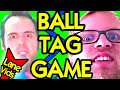 Ball Tag Game #16: LaneVid & epoddle