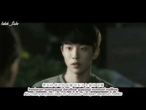 Yoon Mi Rae - I'll Listen To What You Have To Say (School 2015 OST) [Indo Subs]