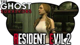 Ausreißer - Resident Evil 2: The Ghost Survivors (Horror Gameplay Deutsch)