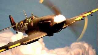 紫電改 P38 スピットファイア 飛燕 100式