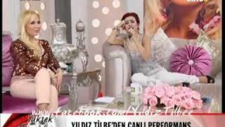 Yıldız tilbe -Dünya [ 2011 ]  Yepyeni şarkısı ilk kez!!!