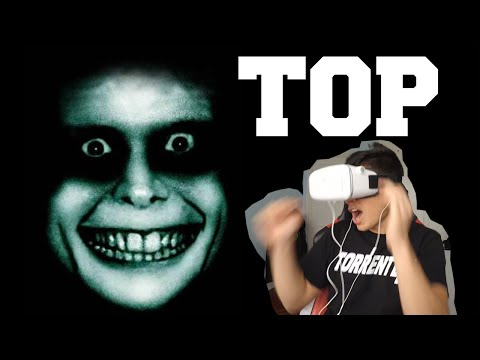 Top Mejores Juegos De REALIDAD VIRTUAL