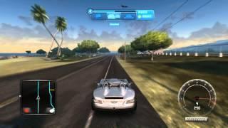 Test Drive Unlimited 2: Ściana Prędkości #6