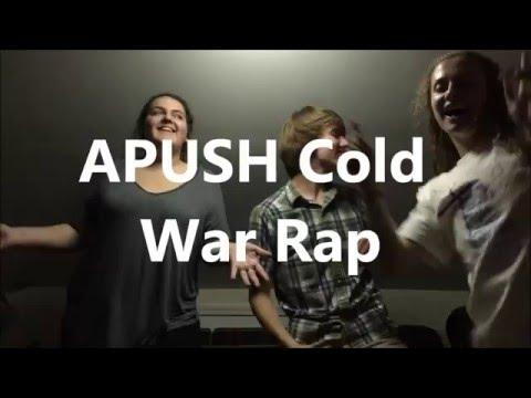 APUSH Cold War Rap