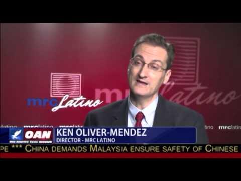 MRC Latino Study: Liberal Slant in U.S.- Spanish News Channels