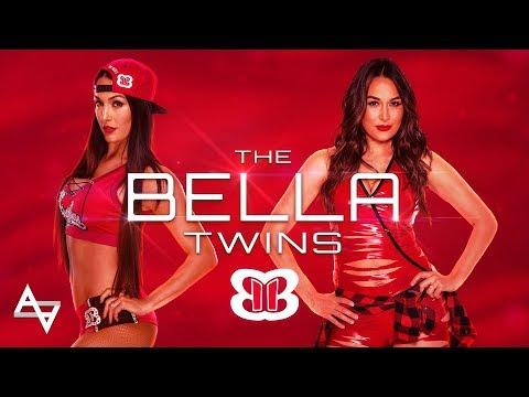 The Bella Twins - Custom Entrance Video thumbnail