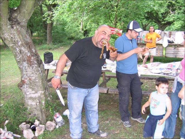 MOTOSİKLETCLUB NOSTALJİ VİDEOSU(2007)