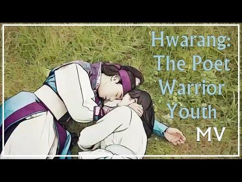 Hwarang: The Beginnings MV || Even If I Die, It's You (BTS V & Jin)
