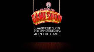 Game show loop 2